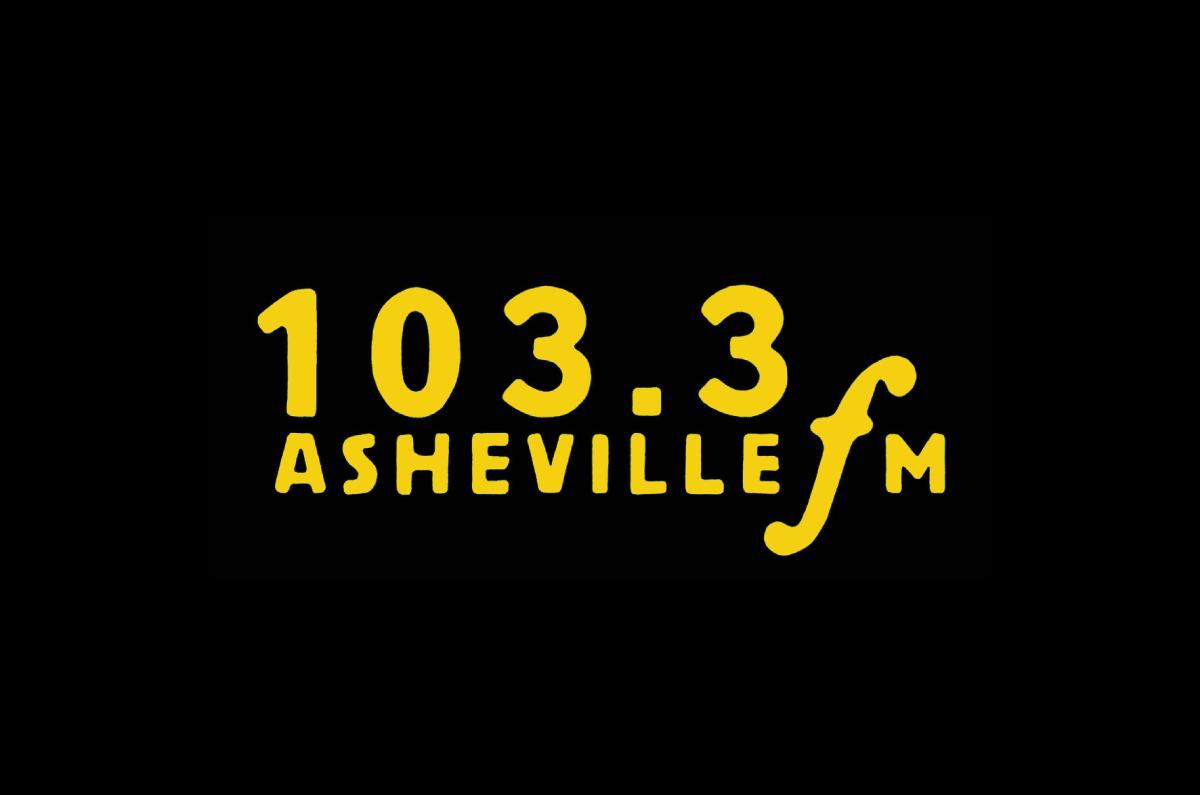 103.3 Asheville FM