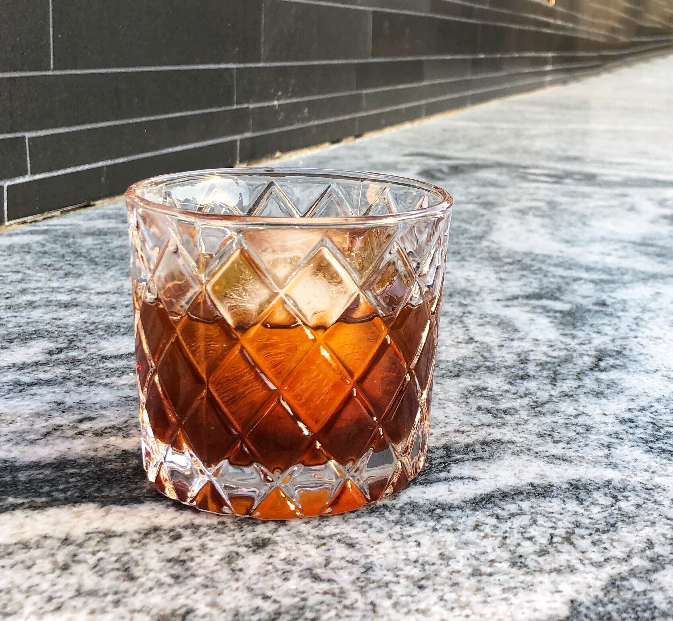 Stammy Old Fashioned