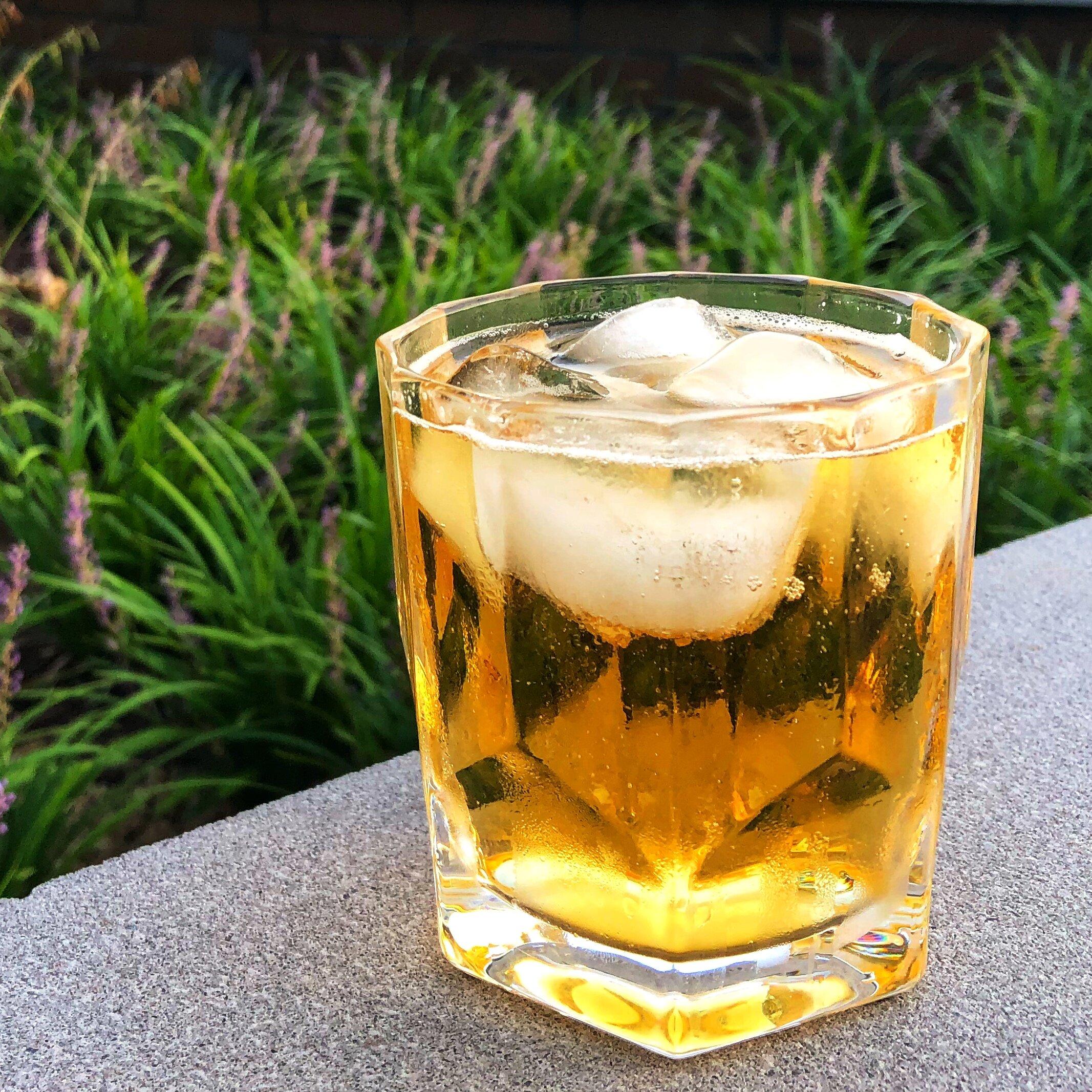 Whiskey & Soda