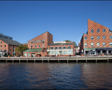 BROWN'S WHARF - 104,203 SF Mixed-use ProjectBaltimore, MD