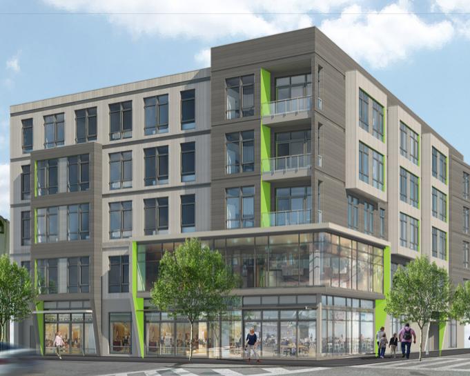 WHEELHOUSE SOUTH - Co-Living Concept and RetailBaltimore, MD