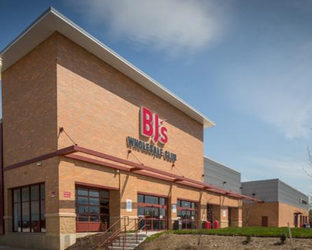 BJ's WHOLESALE CLUB: CANTON - Sale to InlandBaltimore, MD