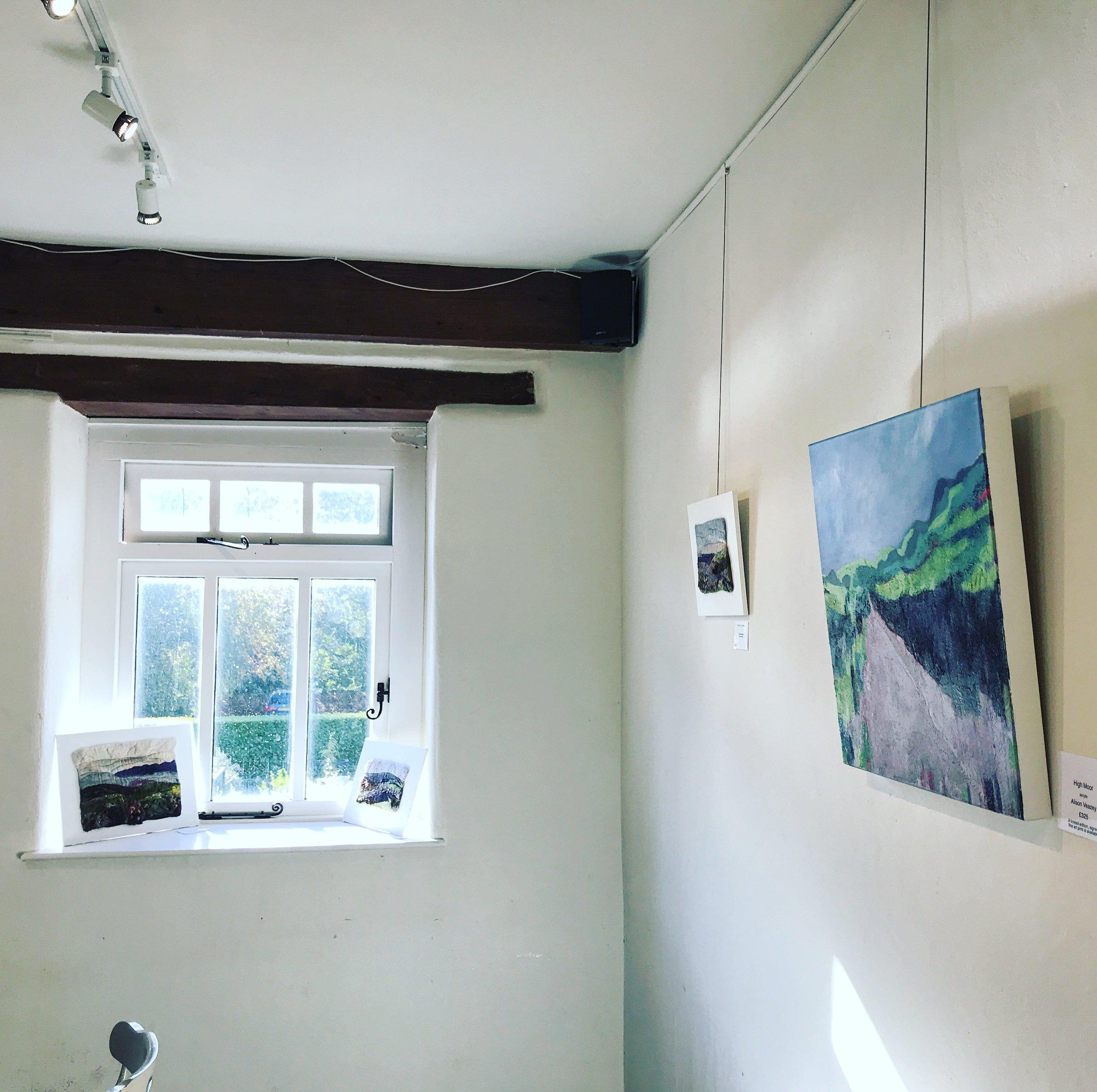 - The Gallery at Avon MillAutumn 2018 - summer 2019
