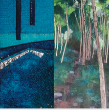 - Contemporary Landscapes The Flavel Arts Centre, DartmouthExhibition with Emma Cook5 August - 1 September 2019