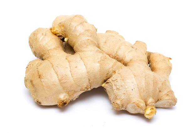 Ginger Root | Mindfully Made For You
