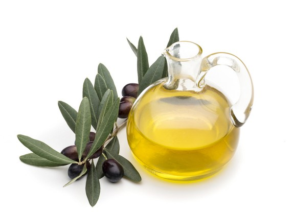 Olive Oil | Mindfully Made For You
