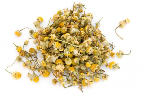 Chamomile Flower | Mindfully Made For You