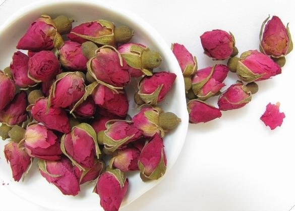 Rose Petals | Mindfully Made For You
