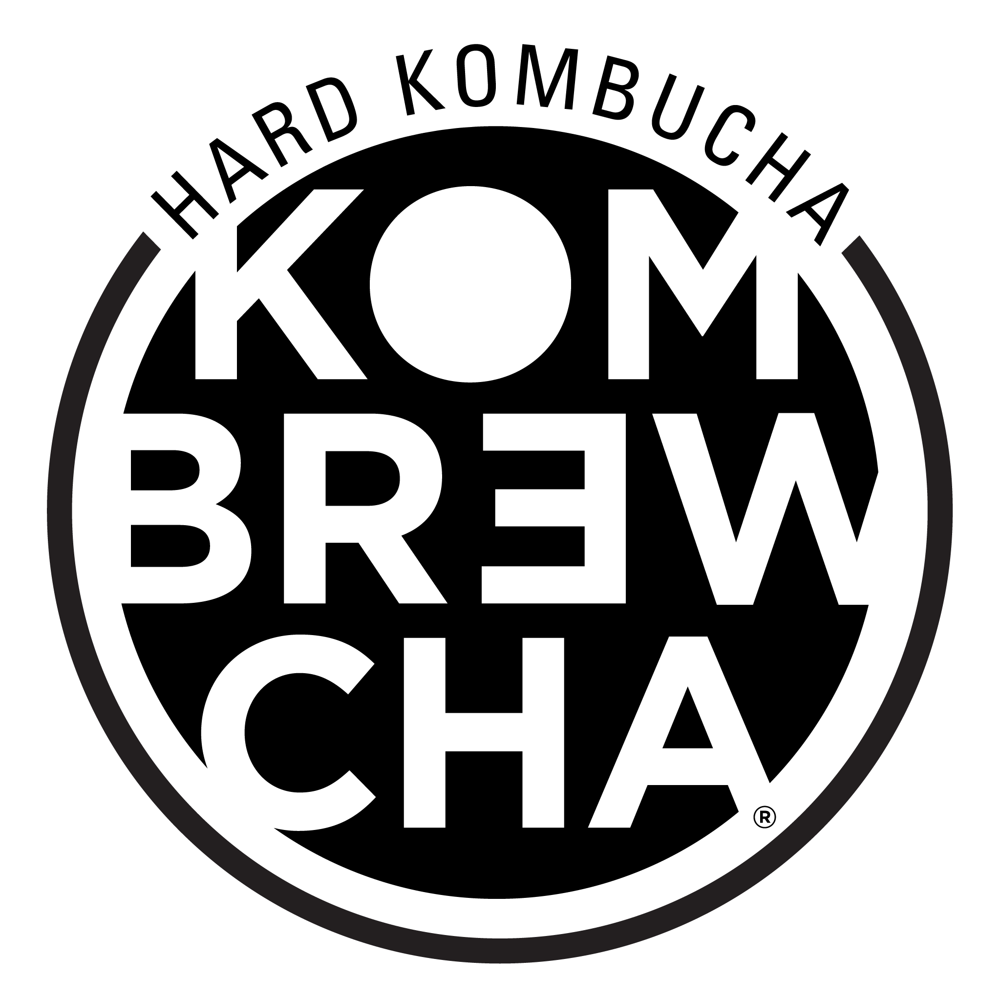 Kombrewcha - Branding - Hard Kombucha Logo Lockup - V2-01.png