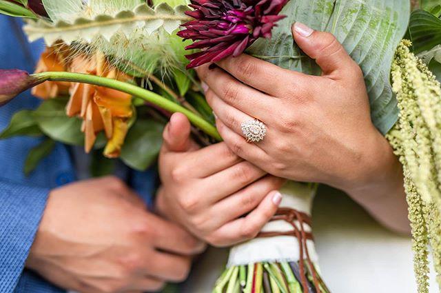 This ring is what dreams are made of! 😍 . . Dream team: ✨ Photographer/planner: @hannahcessnaphotography  Styling and vintage rentals: @jackieland_vintage  Ring: @worthingtonjewelers  Styling assistant: @mrskimberleywhite  Floral: @dietzfloralstudio  Makeup: @makeupbyrachelgabrielle  Venue: @wonderlandinthewoodsohio  Handmade paper and ribbons: @re_art_factory_  Calligraphy: @eden.and.vine  Cake: @gearhartcustomcakes  Macrame: @c.kae.design  Jewelry: @worthingtonjewelers  Styling: @perryrosemedia  Wedding dress: @celiagraceweddingdresses  Groom: @rechasa Bride: @camillaflorenca . . . . . #wedding #weddingphotography #bohowedding #tropicalwedding #destinationwedding #destinationelopement #elopement #destinationweddingplanner #destinationweddingphotographer #hawaiiweddingphotographer #hawaiiwedding #mauiwedding #kauai #clevelandweddingphotographer #clevelandwedding #wedohio #loverly #thatsdarlin #greenweddingshoes #radlovestories #belovedstories #stylemepretty #smpwedding #weddinginspiration #weddinginspo #shesaidyes #weddingjumpsuit #weddingideas #weddingplanning