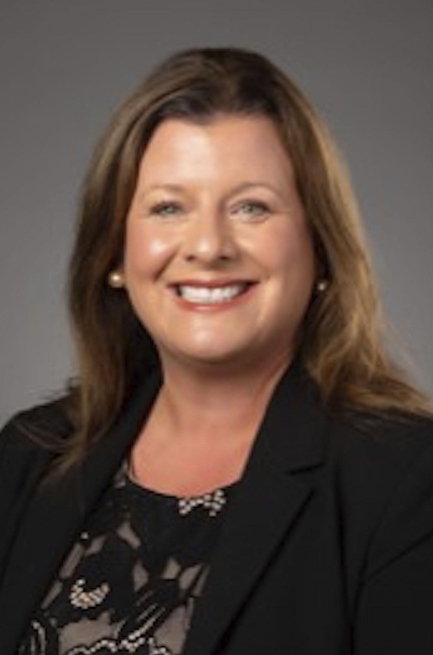 Susan Jackson  President-elect