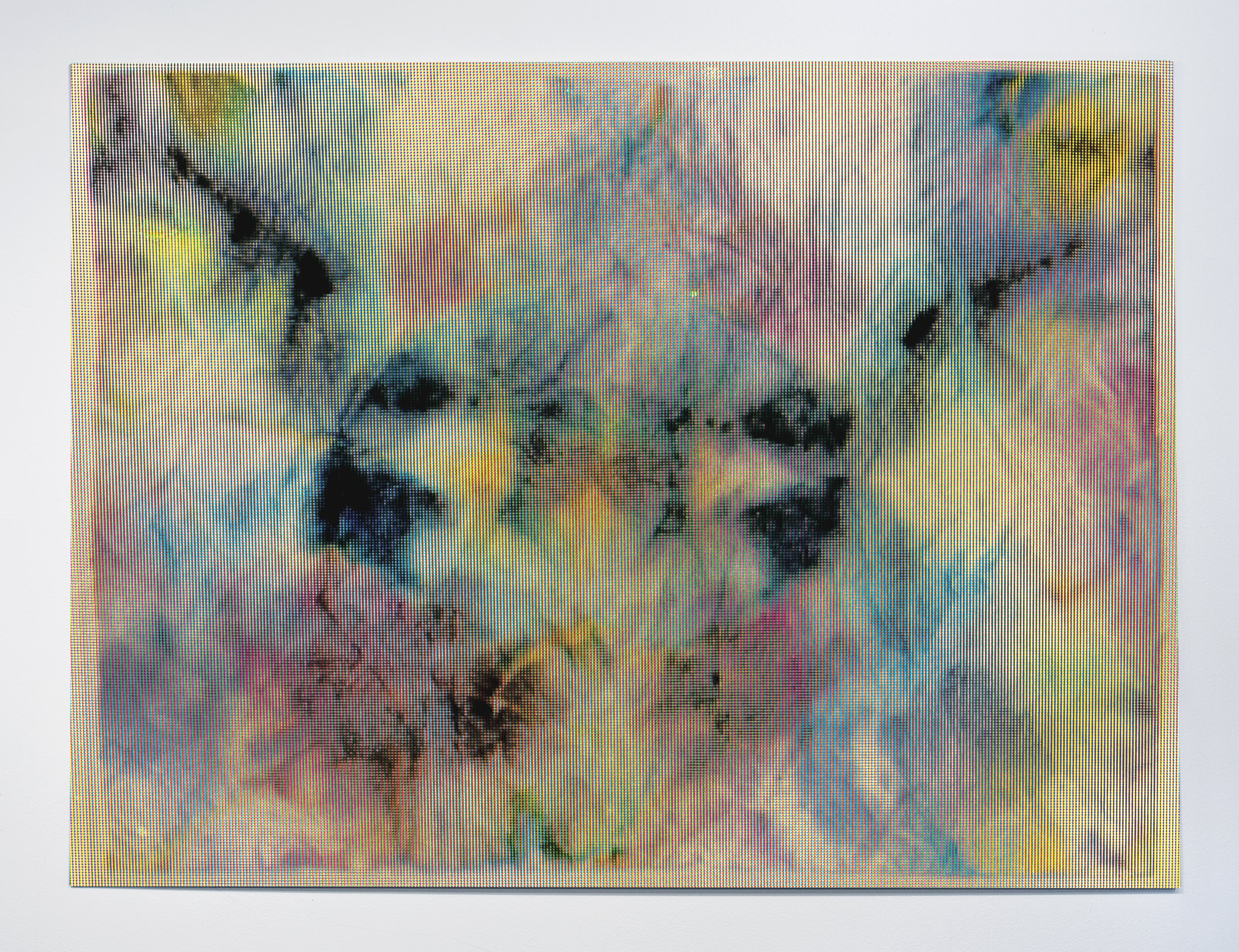 Untitled (Blot #1)