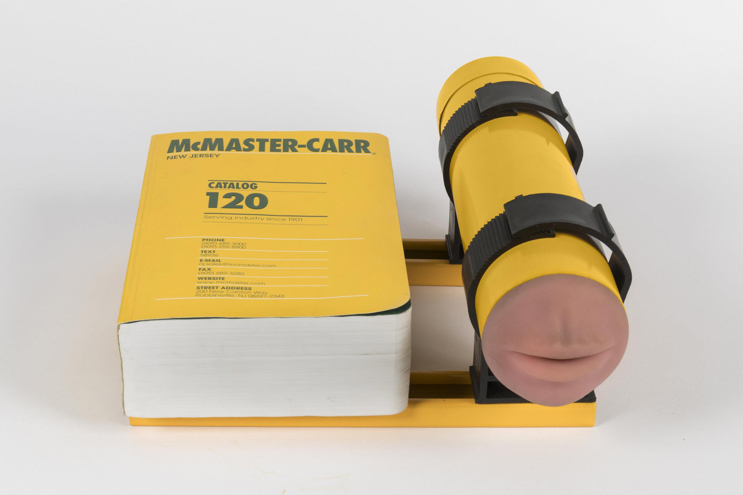 Industrial Compensator #1 (McMaster-Carr)