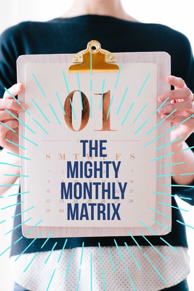 ++  Download the MAY MATRIX Here  ++  >>>  Watch the TUTORIAL HERE  <<<