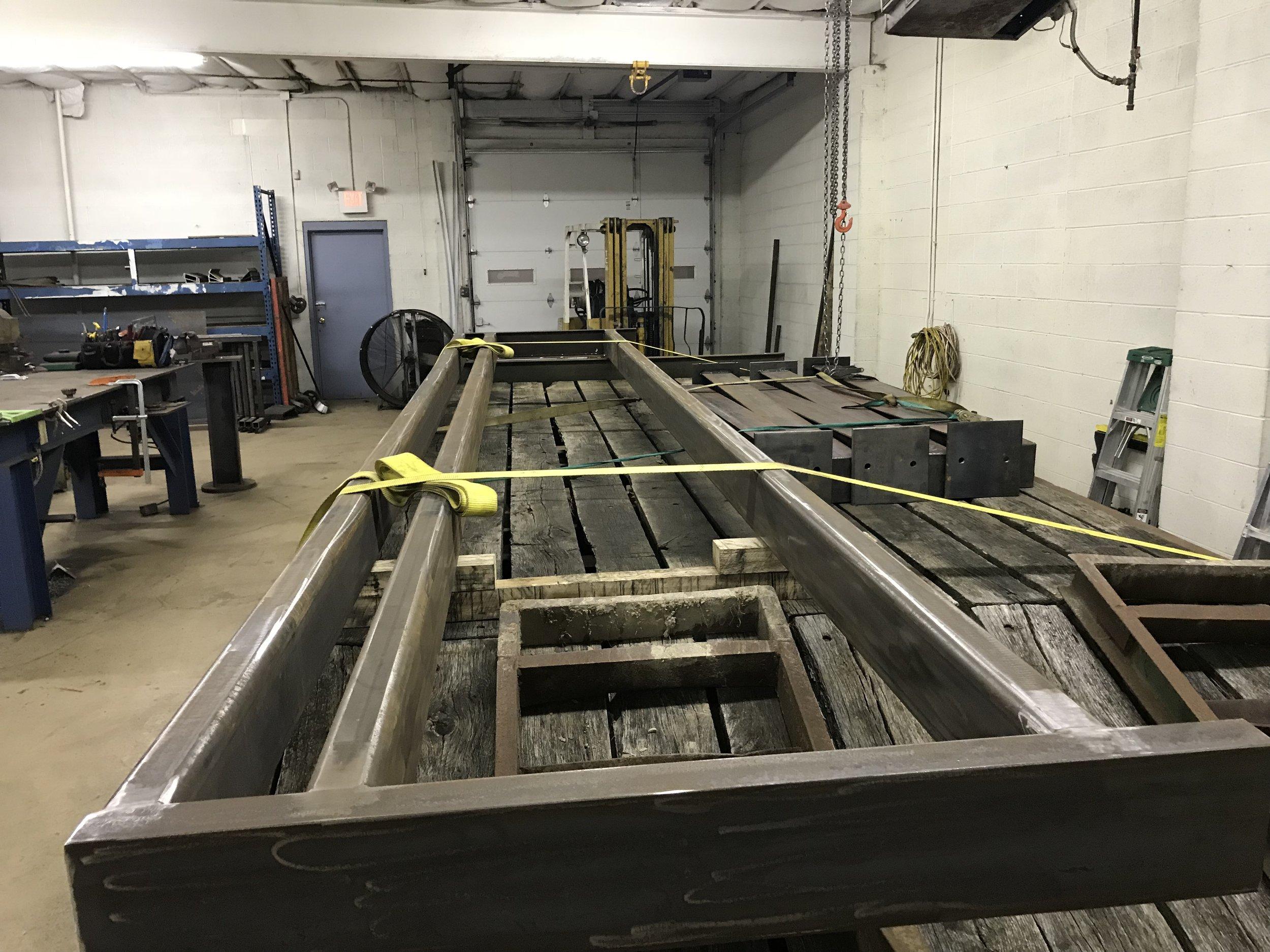platform strapped 2