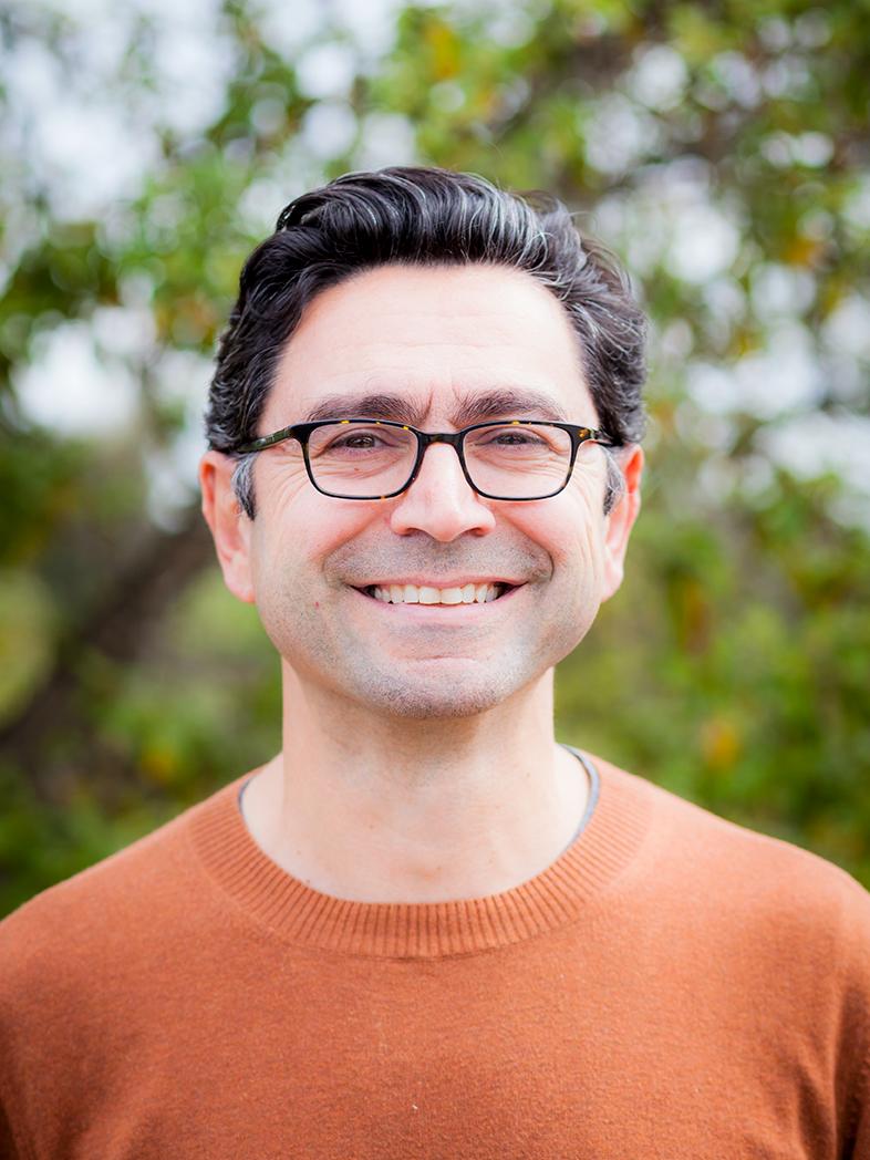 Ardem Patapoutian, Ph.D. Professor - ardem (at) scripps.edu click for CV