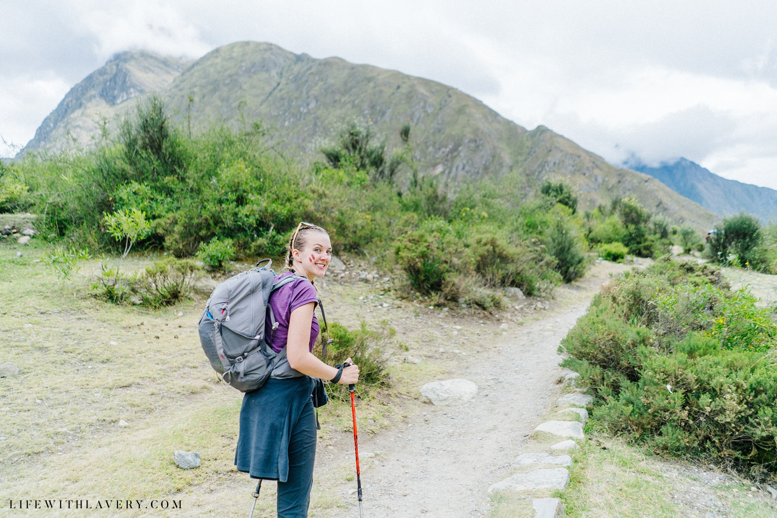 What to Expect Hiking the Inca Trail | Travel Blogger Peru South America Adventure Trekking Tips G Adventures