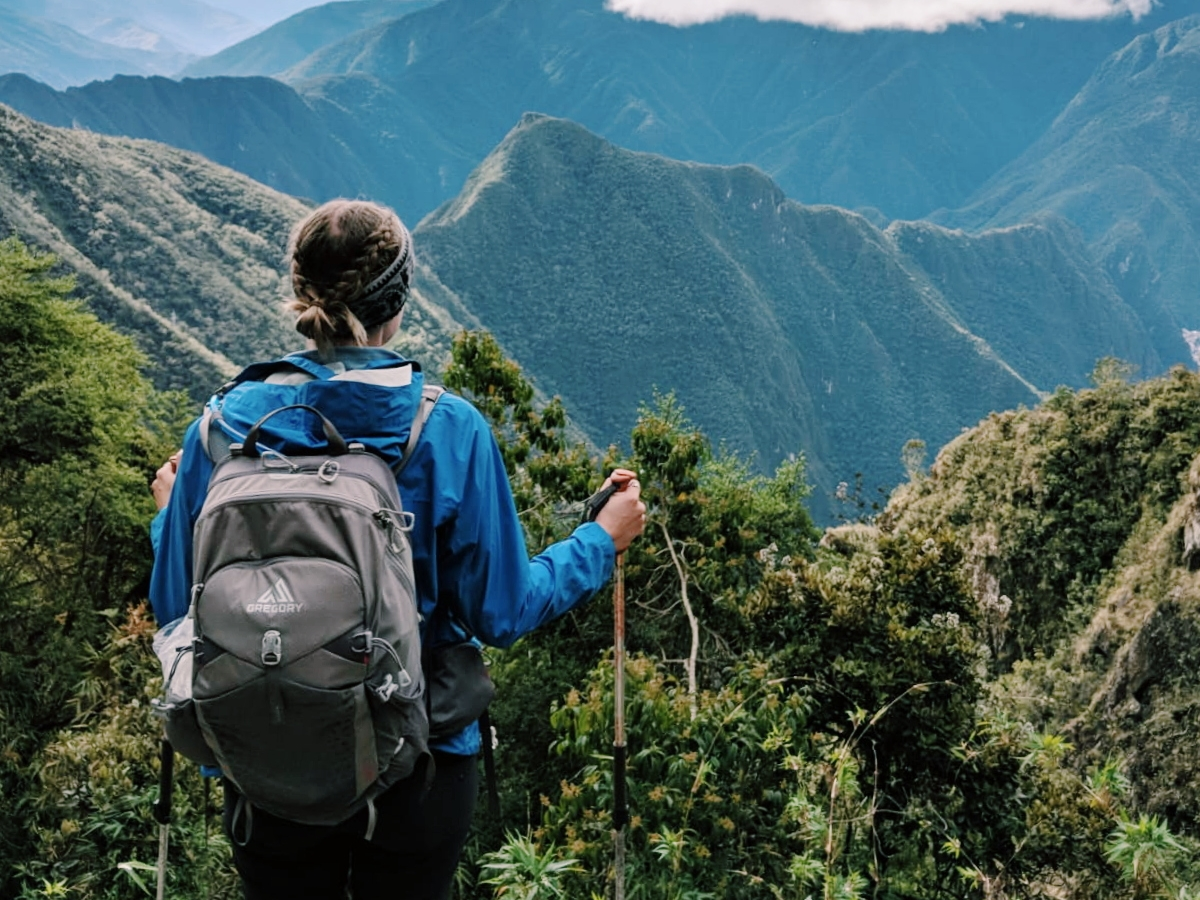 What to Expect on the inca trail -