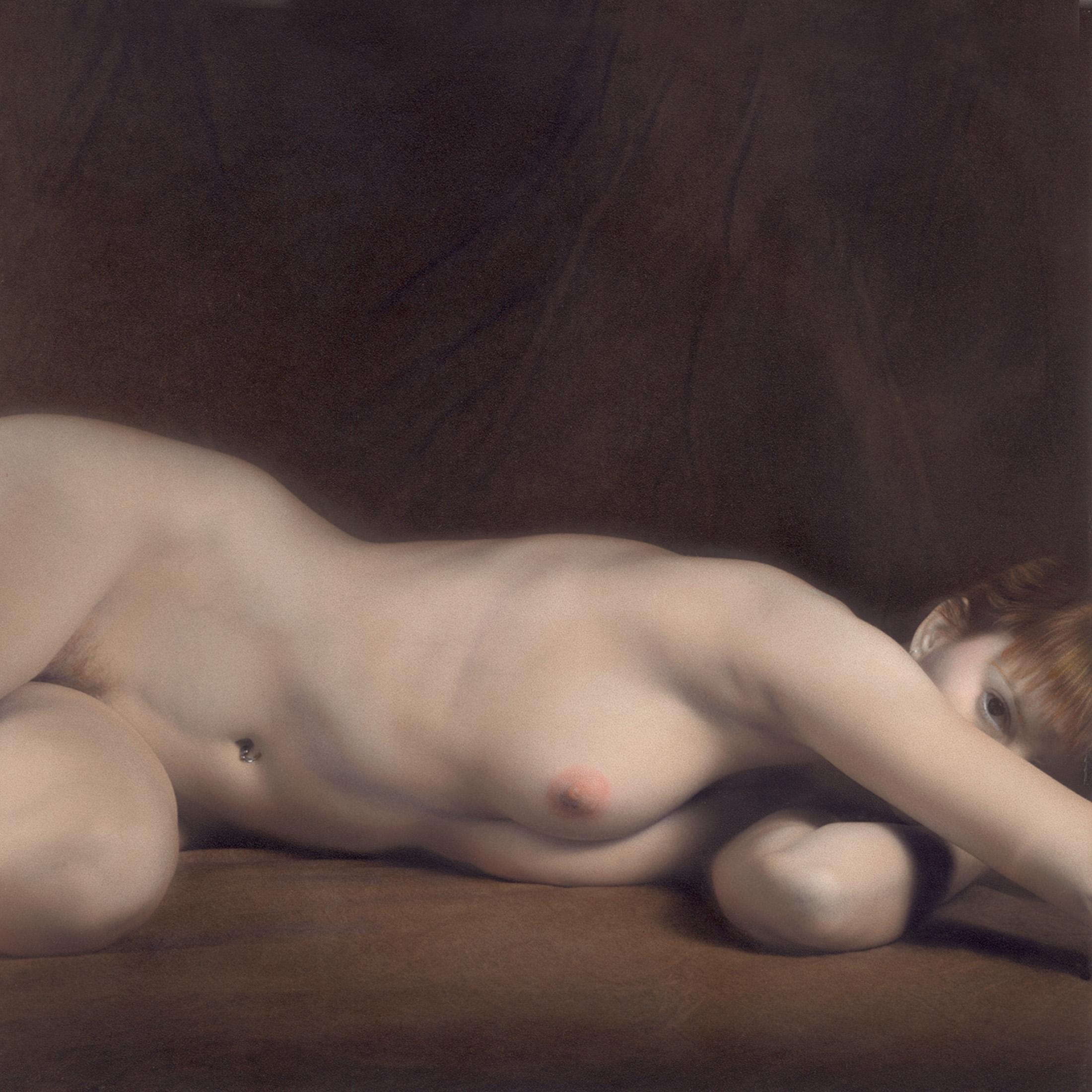 One-Eyed Nude