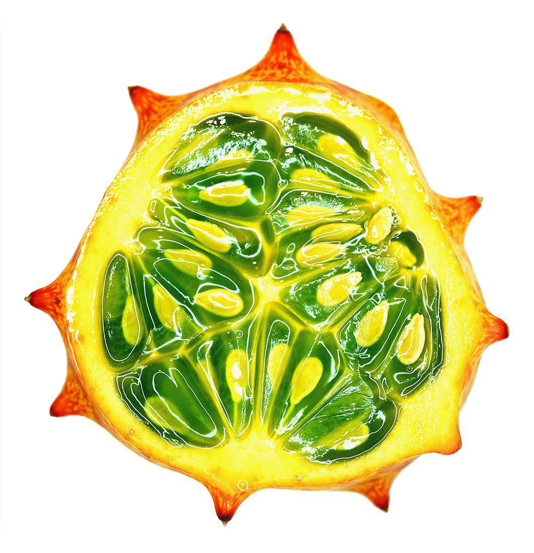 Kiwano Horned Melon