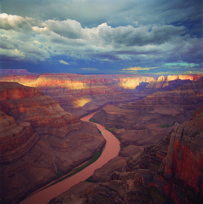 Grand Canyon No. 3