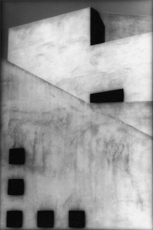 Arizona - Adobe Wall