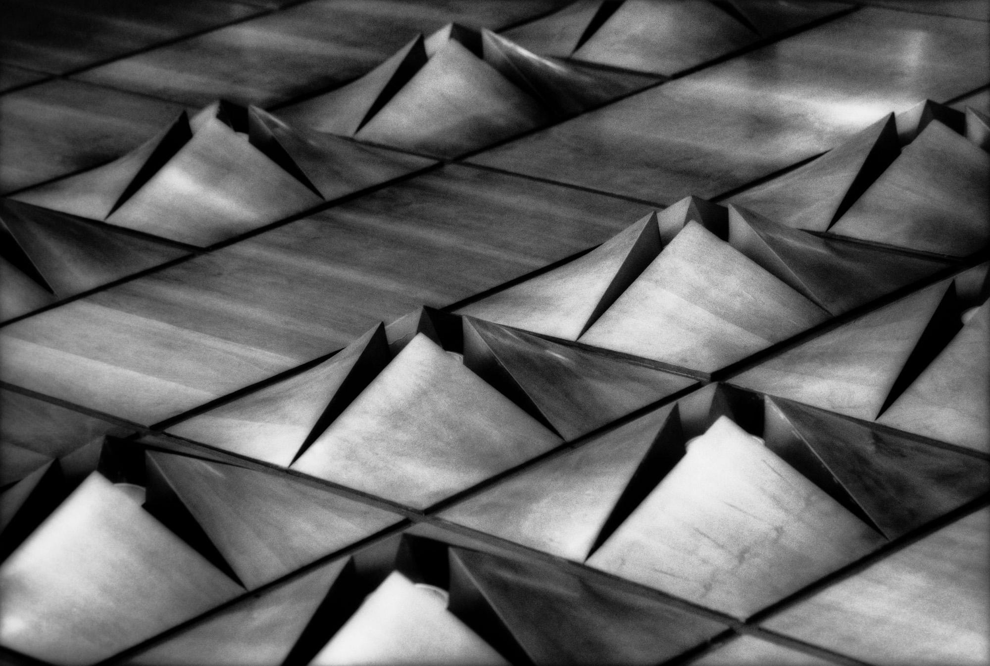 Barcelona - Abstract
