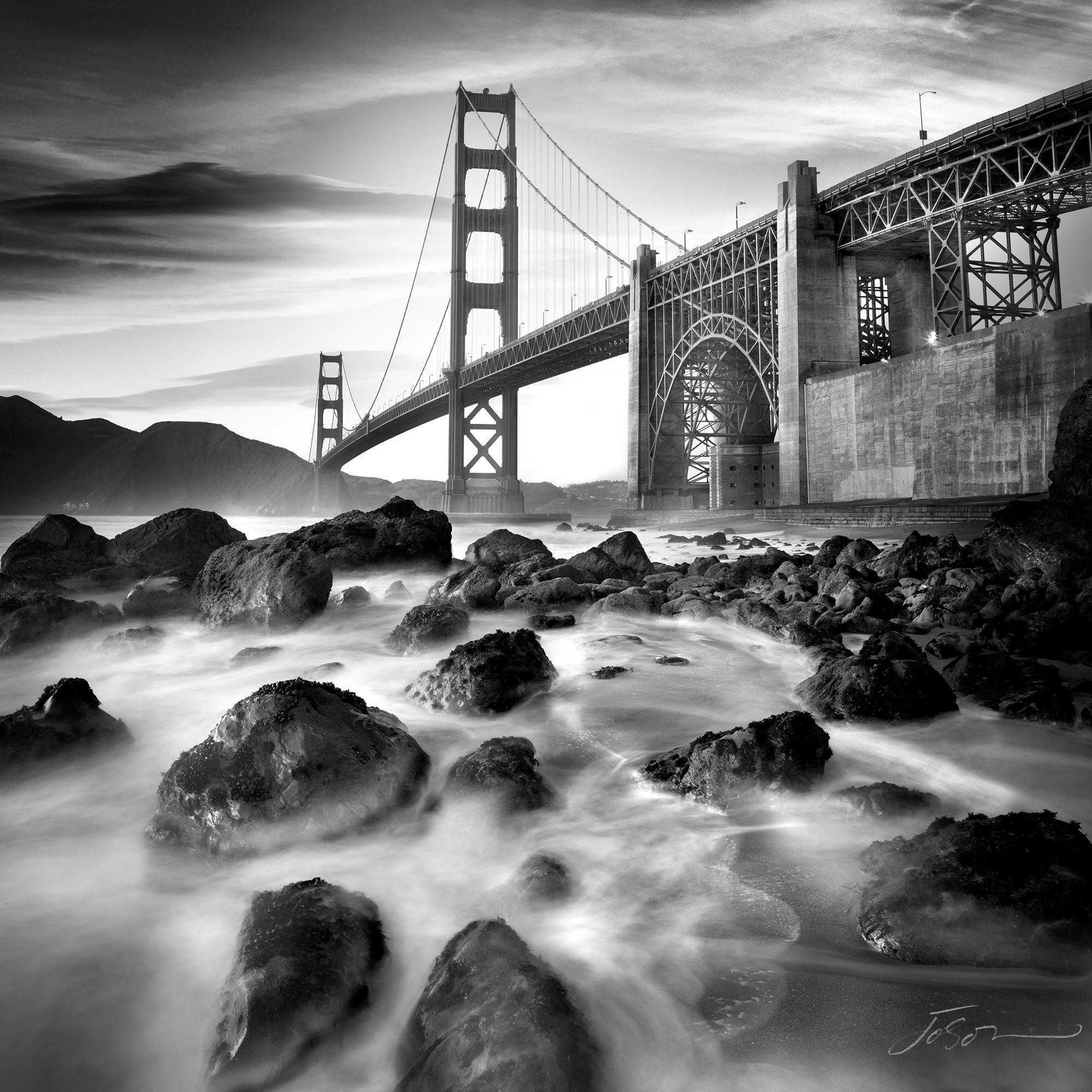 Golden Gate Bridge #16