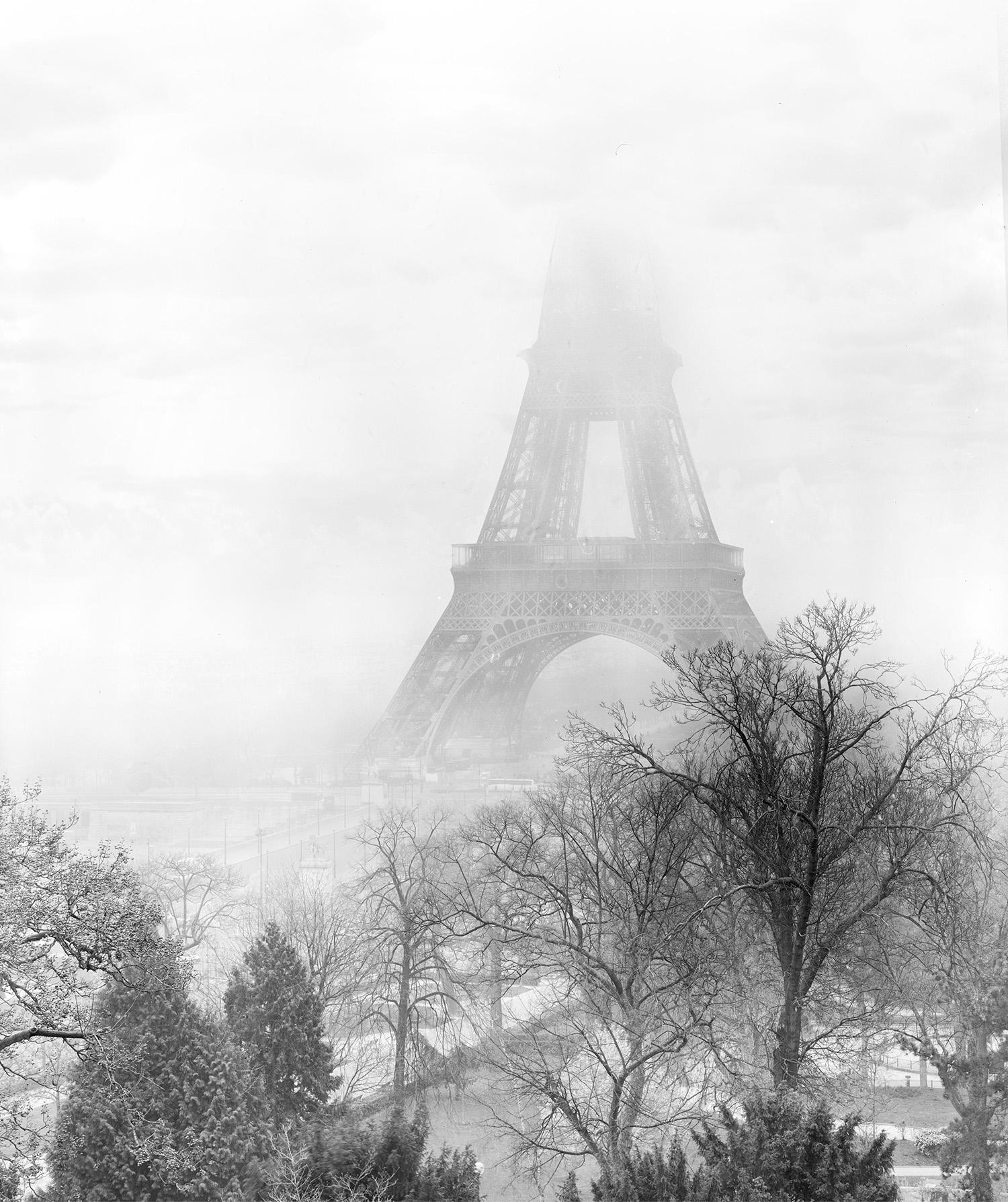 Jean Michel Berts -  Tour Eiffel Brum