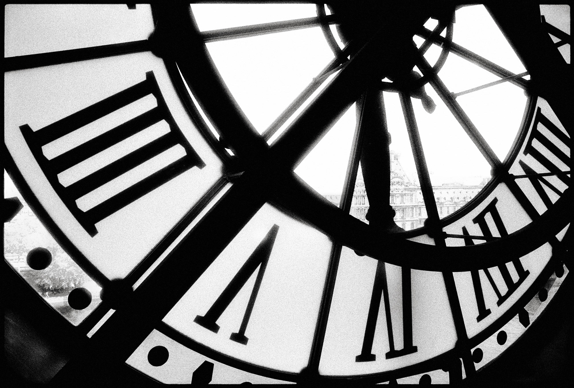 Betsy Cullen -  The Clock