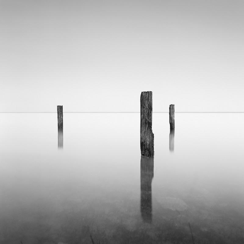 Three Poles, Richmond, Canada, 2002