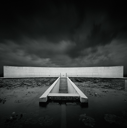 Water Temple, Japan