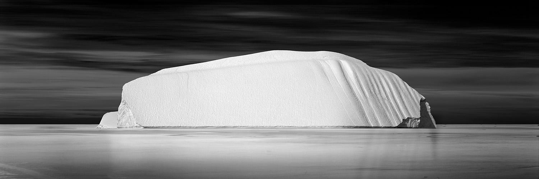 Iceberg 01, Greeenland, 2007
