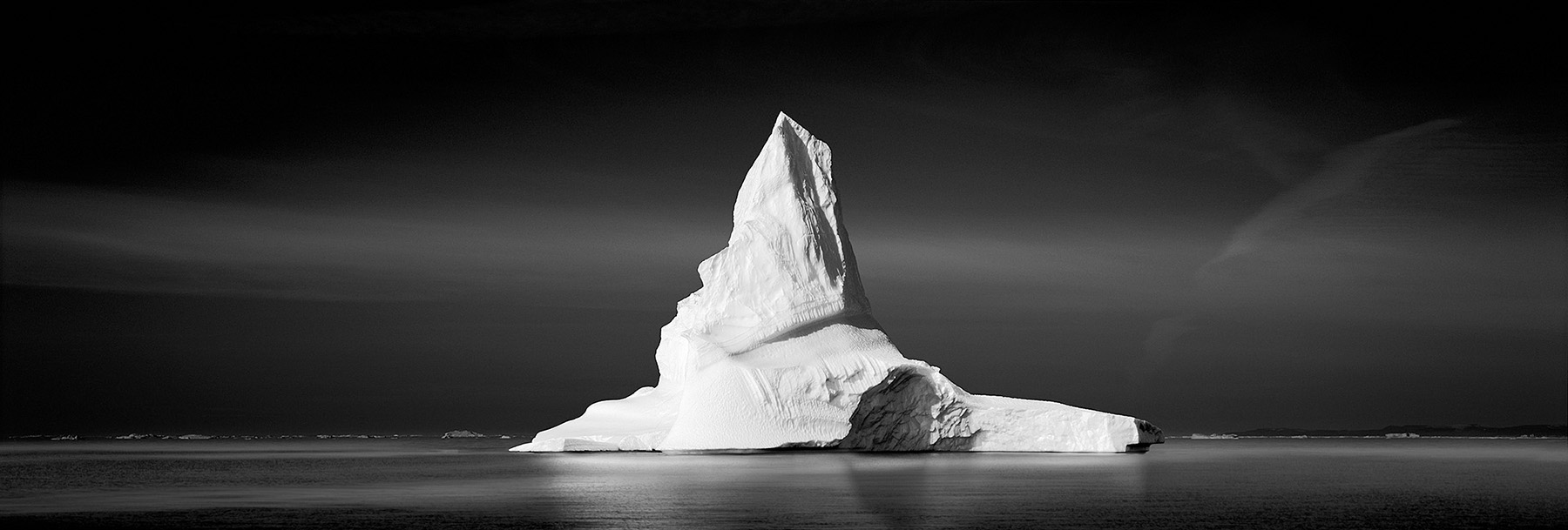 Iceberg 02, Greenland, 2007