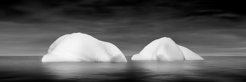 Iceberg 05, Greenland, 2007