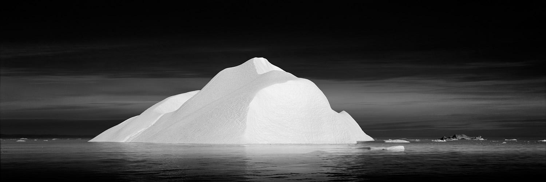 Iceberg 06, Greenland, 2007
