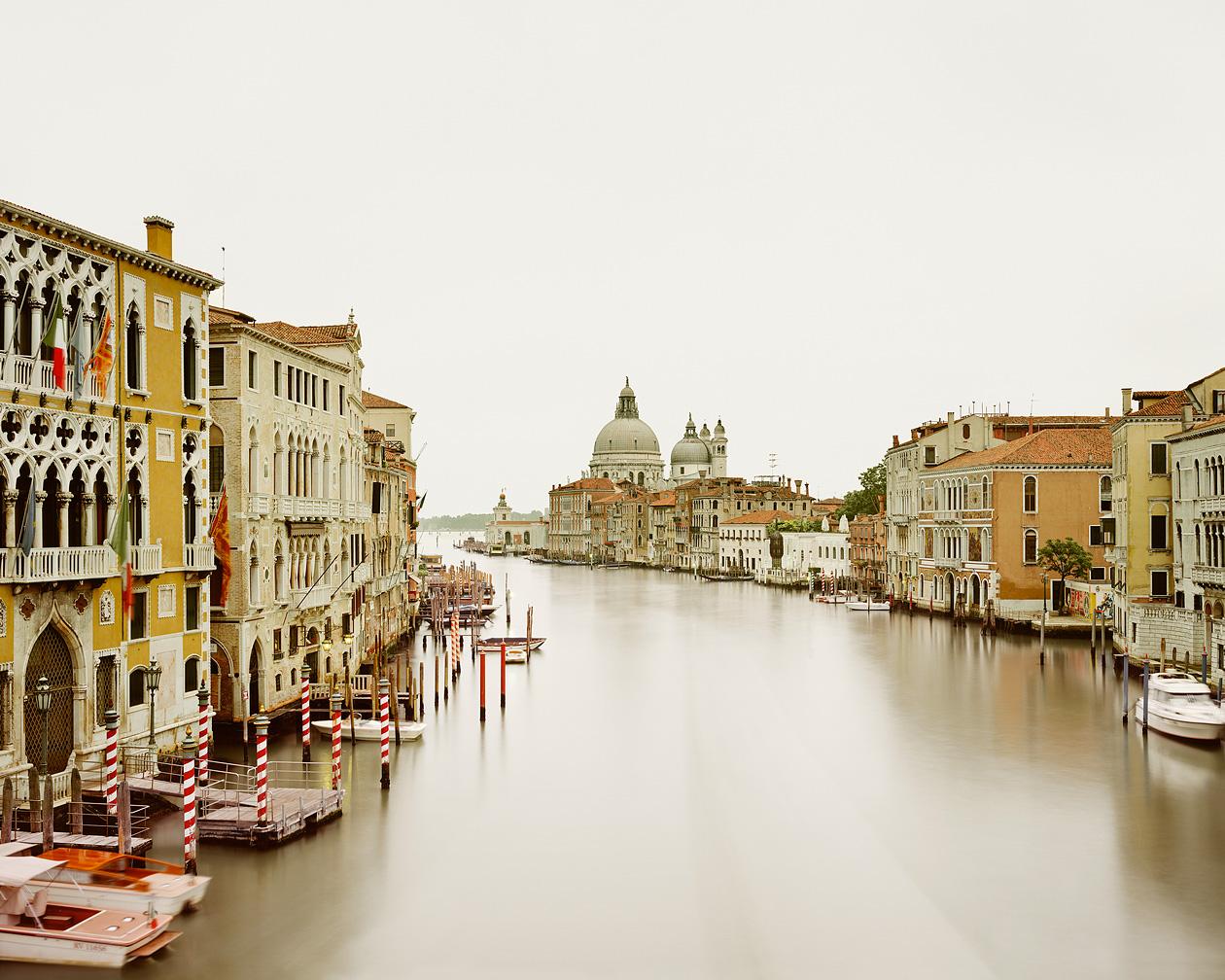 Grand Canal I, Venezia, 2009