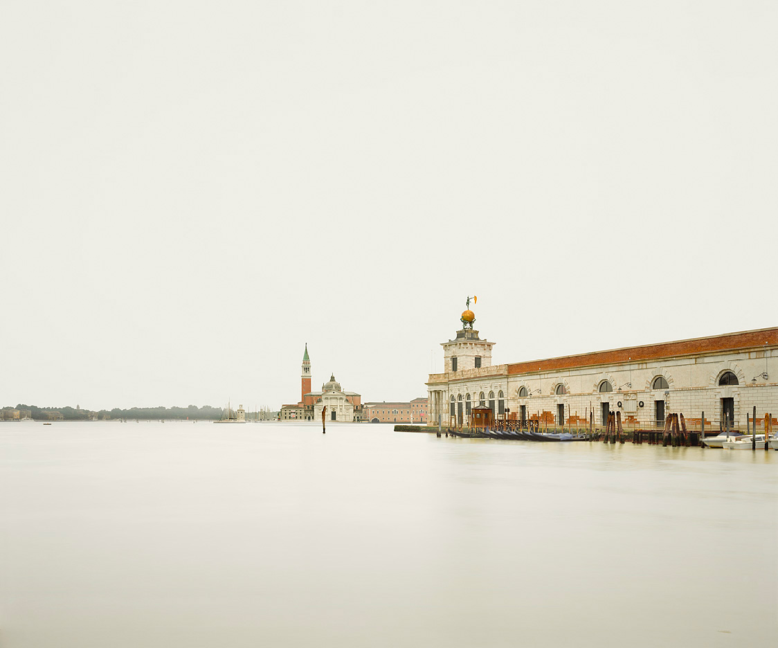 Grand Canal III, Venezia, Italy, 2009