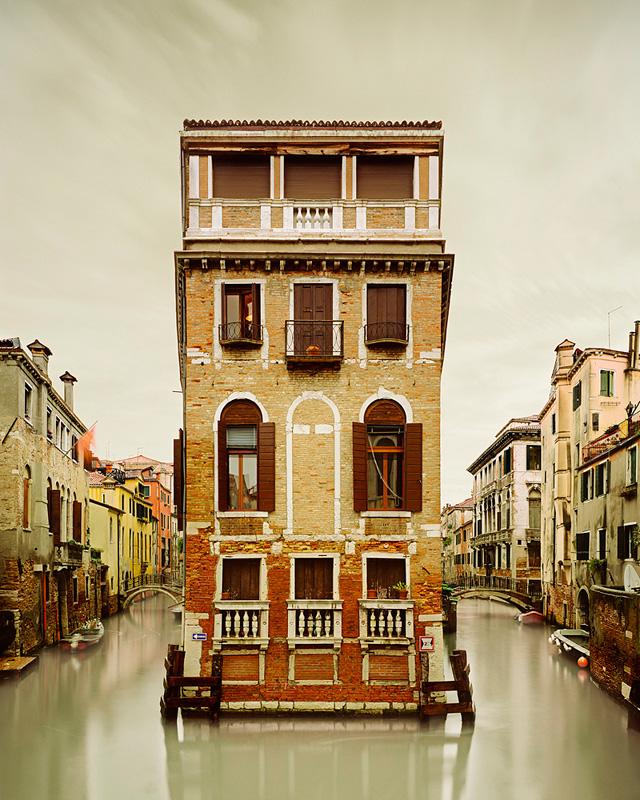 Ancora, Venice, Italy, 2010