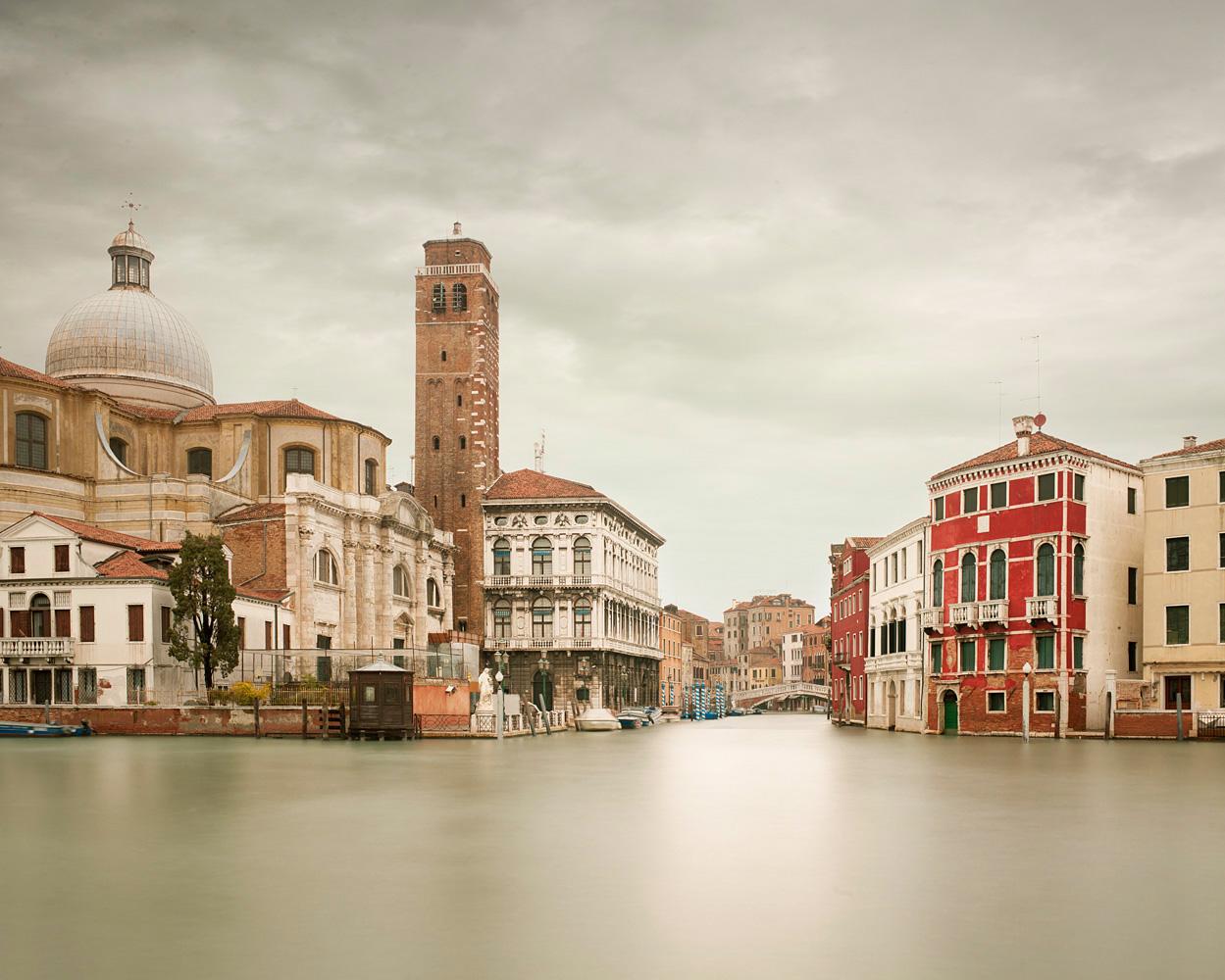 San Geremia, Palazzo Labia on the Grand Canal, Venice, 2012