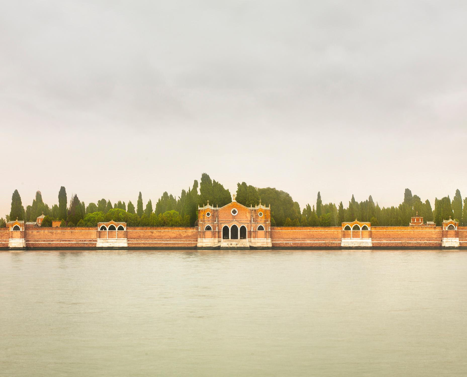 Isola di San Michele, Venice, Italy, 2016