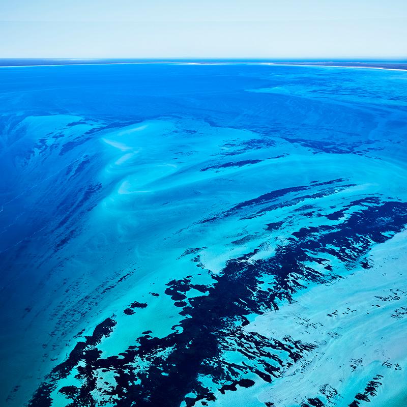 Shark Bay II, Australia, 2016