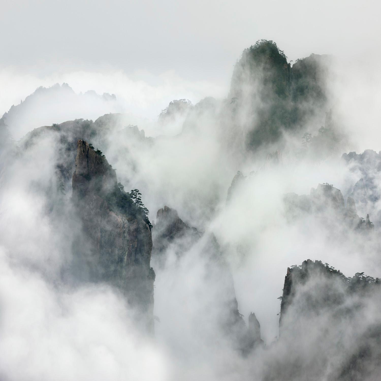 Haungshan 7, China, 2018
