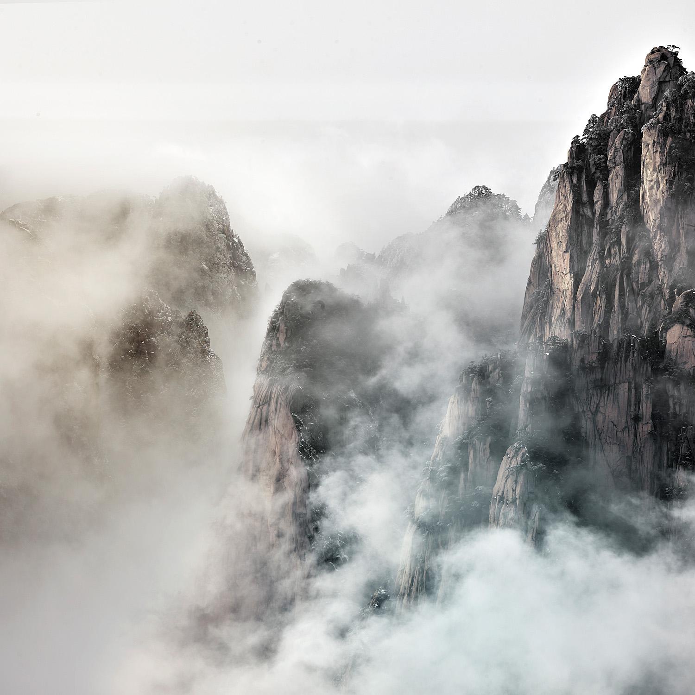 Haungshan 8, China, 2018