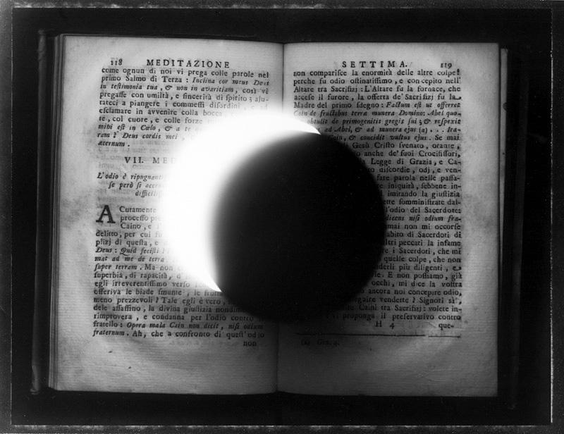 Sean Kernan -  Eclipse