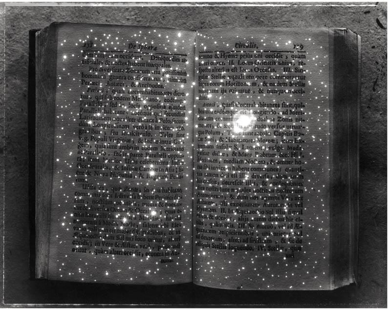 Sean Kernan -  Stars Book