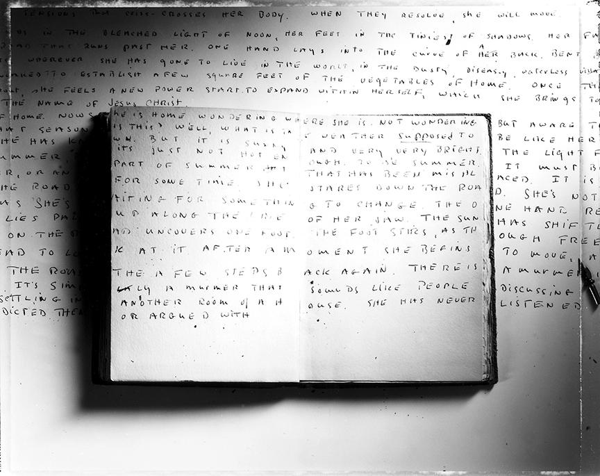 Sean Kernan -  Written Book