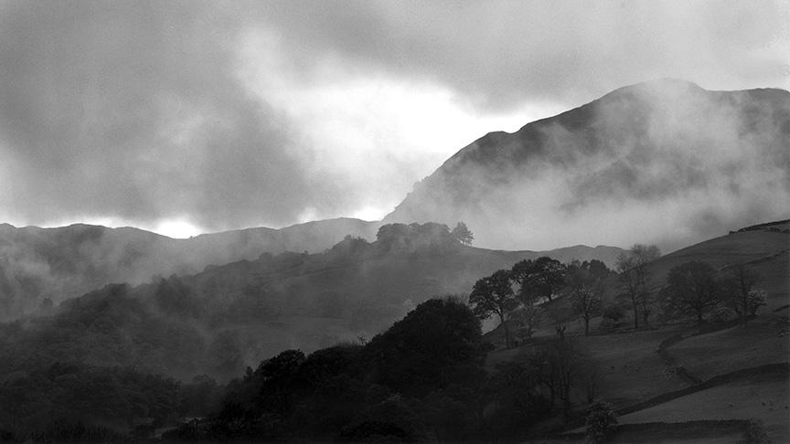 Sean Kernan -  Lake District
