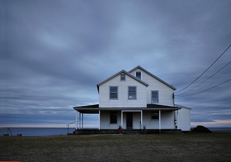 Sean Kernan -  House by the Sea