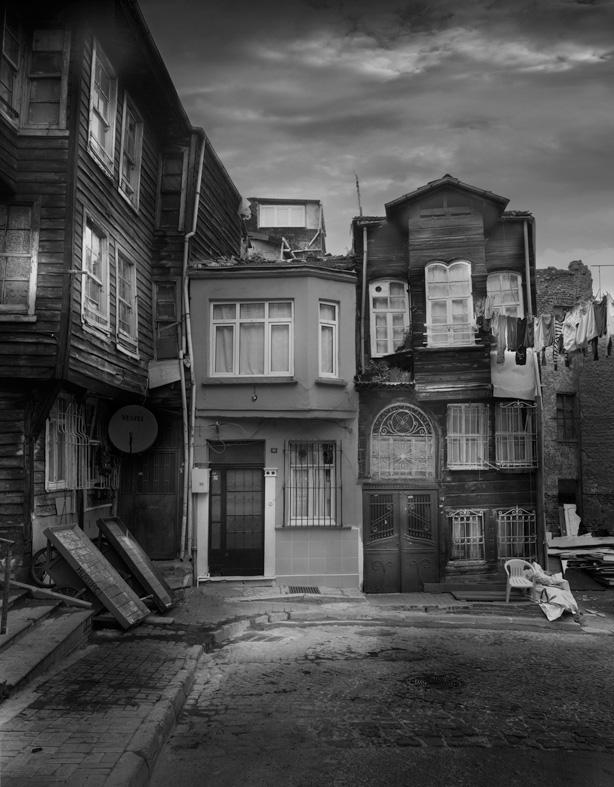 Jean Michel Berts -  Istanbul 8